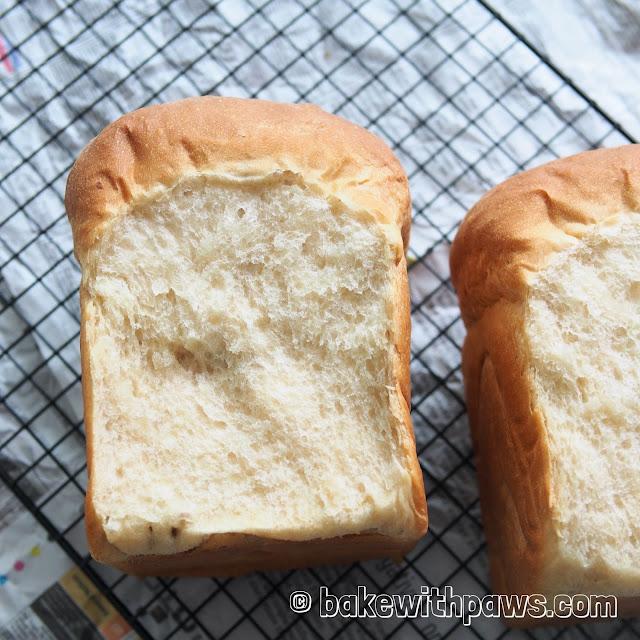 Gula Melaka and Walnut Bread