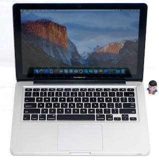 """MacBook Pro Core i5 13"""" Early 2011 Second"""