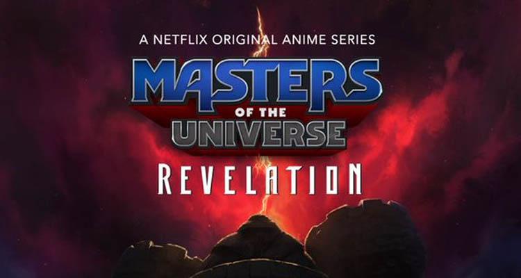 He-Man y los Masters del Universo vuelve a la tele gracias a Netflix