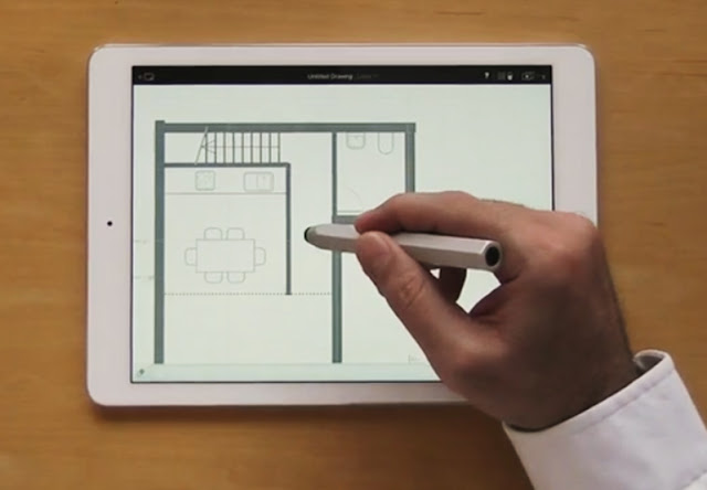 Aplikasi Arsitektur