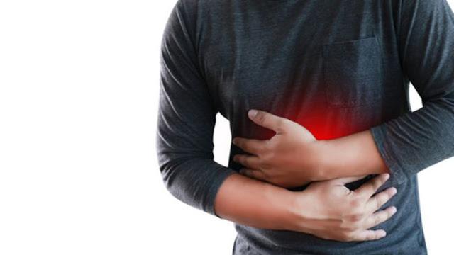 Pengobatan Asam Lambung kronis dengan Konsep Karnus