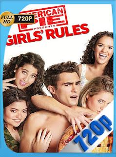 American Pie Presents: Girls' Rules (2020) HD [720p] Latino  [Google Drive] Panchirulo