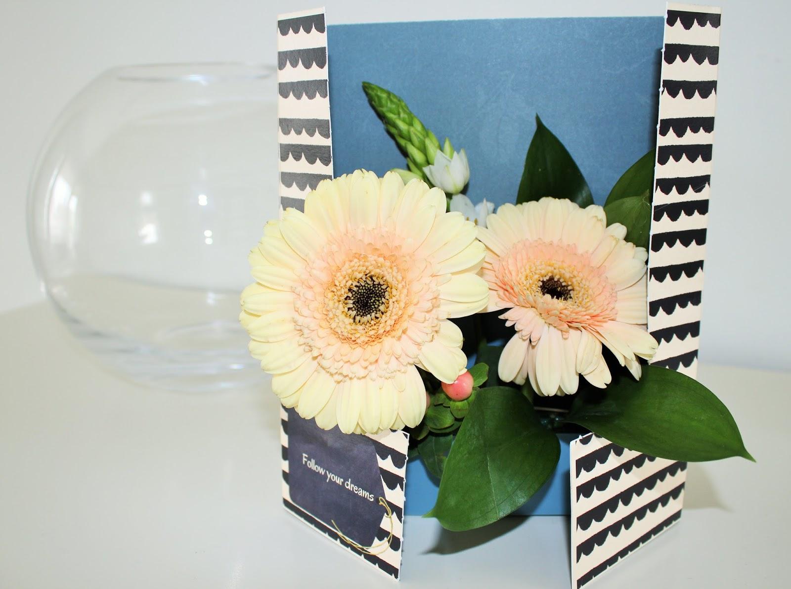 Flowercard 1