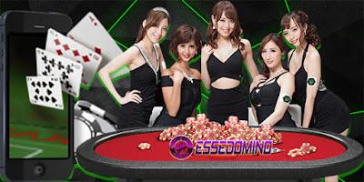 Taruhan Poker Online