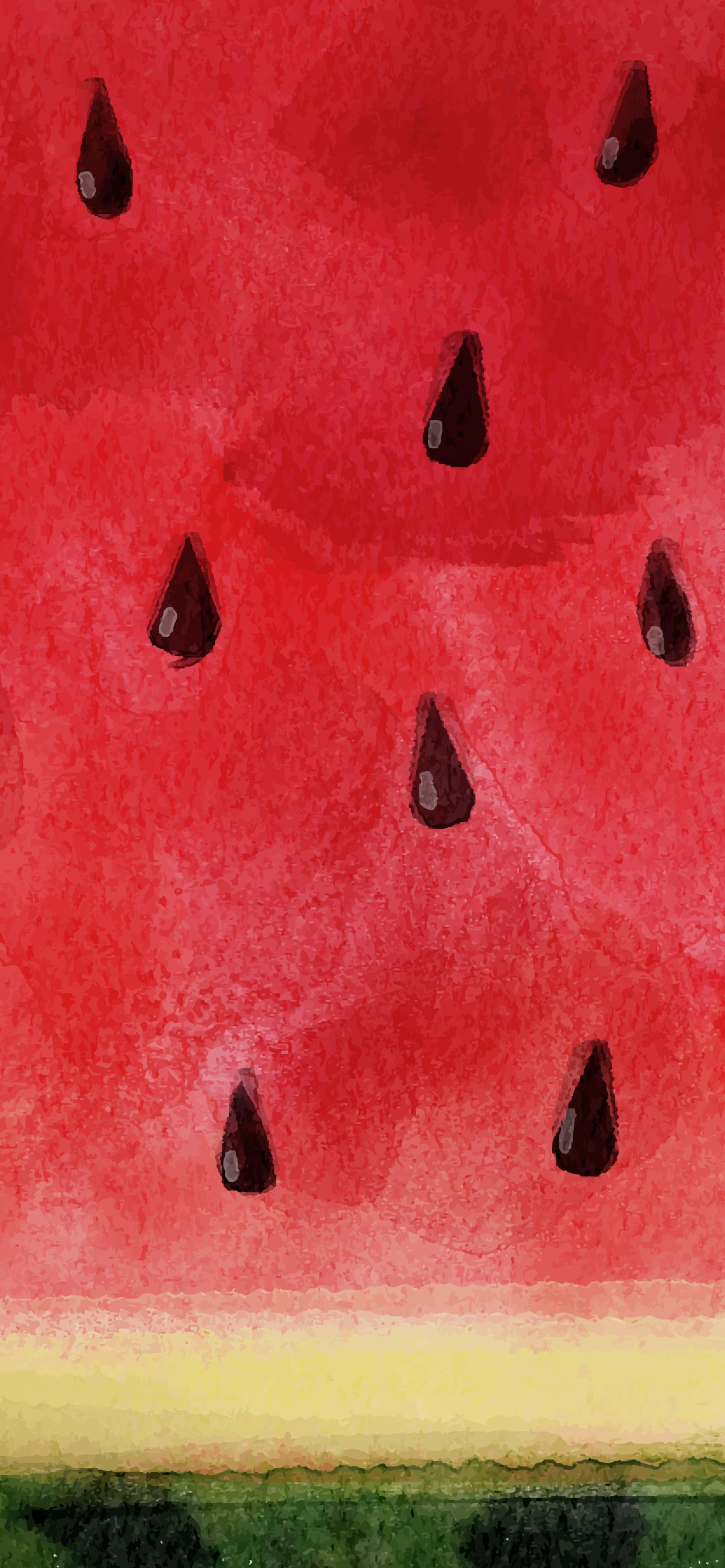 Watermelon wallpaper cute | HeroScreen - Cool Wallpapers