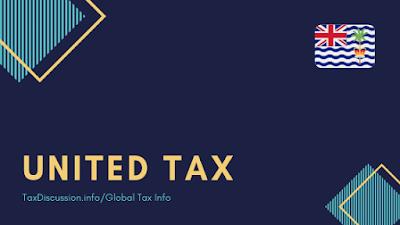 united tax