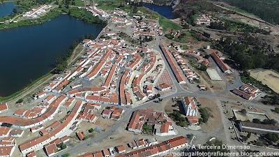 Aldeia da Mina de São Domingos