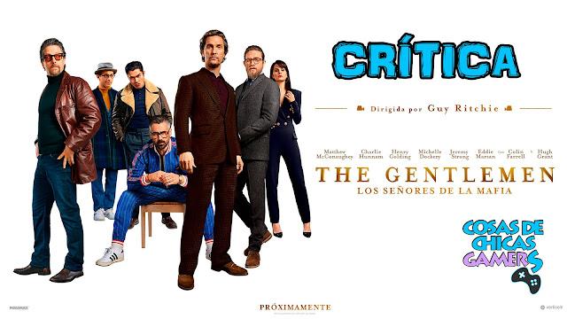 the gentleman los señores de la mafia portada