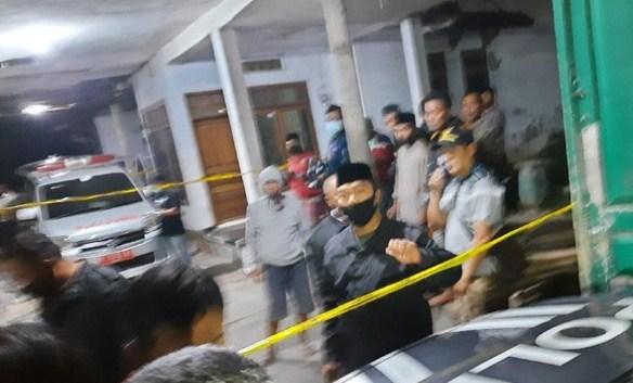 Polisi Tangkap 2 Orang Pelaku Pembunuhan Pria di Situbondo yang Sedang Jaga Walet