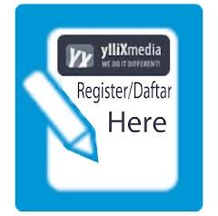 Cara Mendaftar Dan Memasang Iklan Di Layanan Iklan Yllix