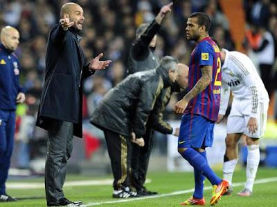 Racikan Sukses Pep Guardiola Dalam Karirnya di Barcelona - Judisessions