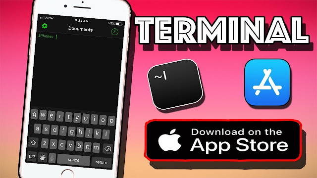 termux for iphone