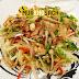 Món ngon từ khô cá lóc đồng đặc sản An Giang
