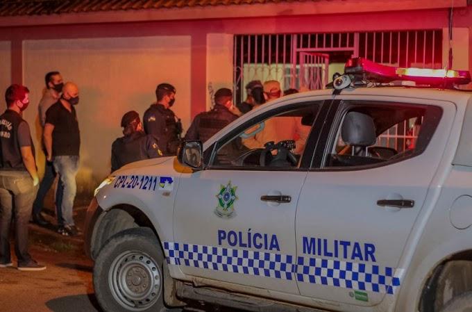 """Na segunda noite da """"Operação Alerta"""" estabelecimentos são fiscalizados em cumprimento ao Decreto Estadual"""