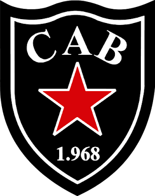CLUBE ATLÉTICO BOTAFOGO (BARRA BONITA)