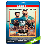 Stuber: Locos al volante (2019) Full HD 1080p Audio Dual Latino-Ingles