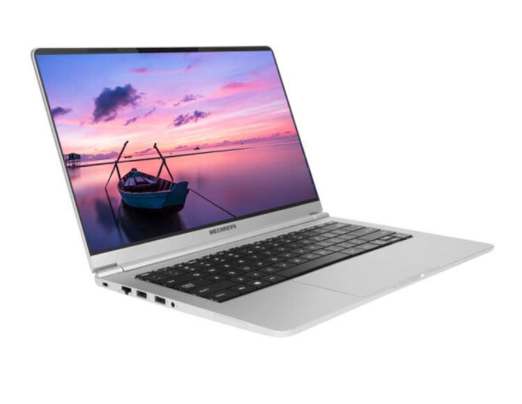 Mechrevo S2 Air, Laptop Tipis dan Ringan Bertenaga AMD Ryzen 5 4600H