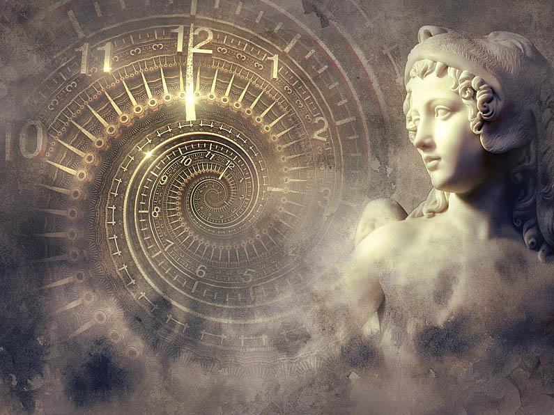 что означают одинаковые цифры на часах ангельское время
