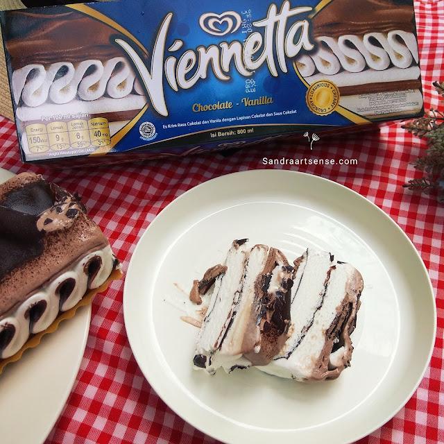 Review Viennetta Es Krim
