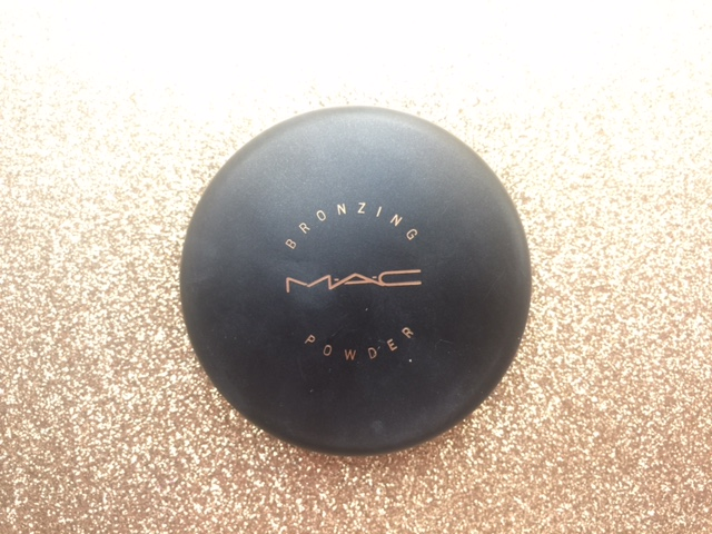 bronzing powder matte bronze mac