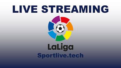 Live Streaming LaLiga 2019-2020