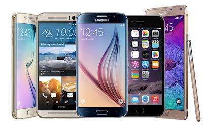 كيف تختار هاتفك الذكي