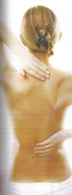 Como evitar el dolor de espalda