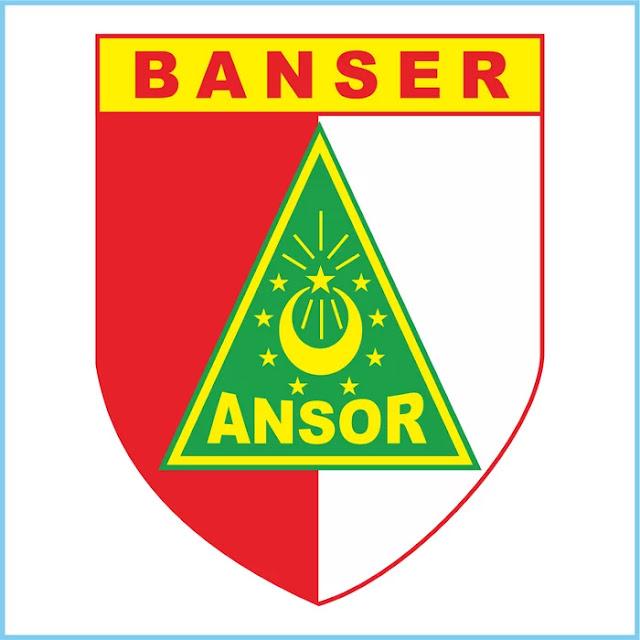 Banser Logo - Free Download File Vector CDR AI EPS PDF PNG SVG