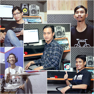 Band Indie Terbaru Yang Enak Didengar