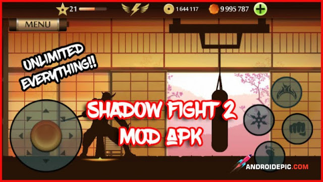 Download Shadow Fight 2 Mod Apk Terbaru (All Unlimited) | Android Epic