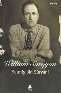 William Saroyan - Yetmiş Bin Süryani