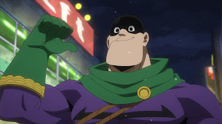 ヒロアカ 超常解放戦線 | スライディン・ゴー | Slidin' Go  | 僕のヒーローアカデミア アニメ | My Hero Academia | Hello Anime !