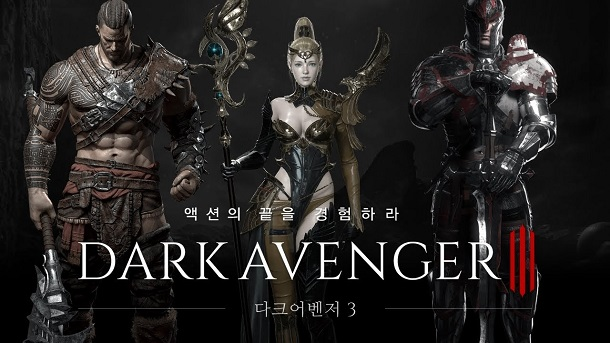 DARK AVENGERS 3 | DARKNESS RISES | DOWNLOAD ON ANDROID | APK
