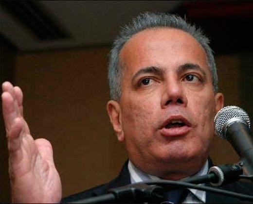 """¿Y ENTONCES MANUELITO? Manuel Rosales: """"No entiendo cómo Almagro solicita elecciones generales inmediatas"""""""