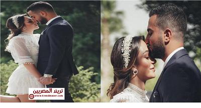صور خطوبة محمد الشرنوبى