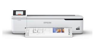 Epson SureColor T2170 Driver Download