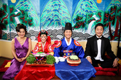 AsianCineFest: ACF 2005: WEDDING PALACE's theatrical ...