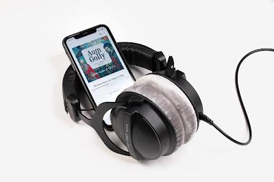 tips mendengarkan audiobook