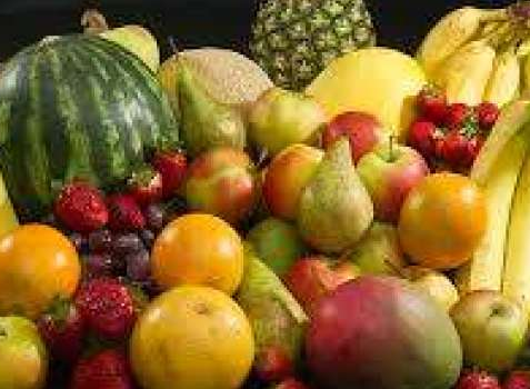 Foods that drive away cravings