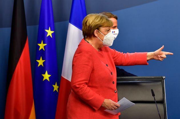 Οι επιλογές για τις κυρώσεις της Ε.Ε. στην Τουρκία