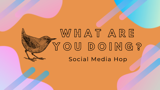 What Are You Doing? Social Media Hop