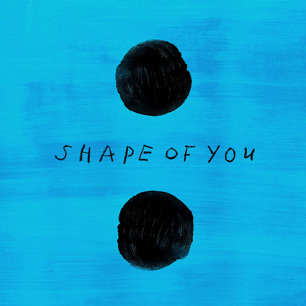 Ed Sheeran - Shape of You (NOTD Remix) - Single Cover