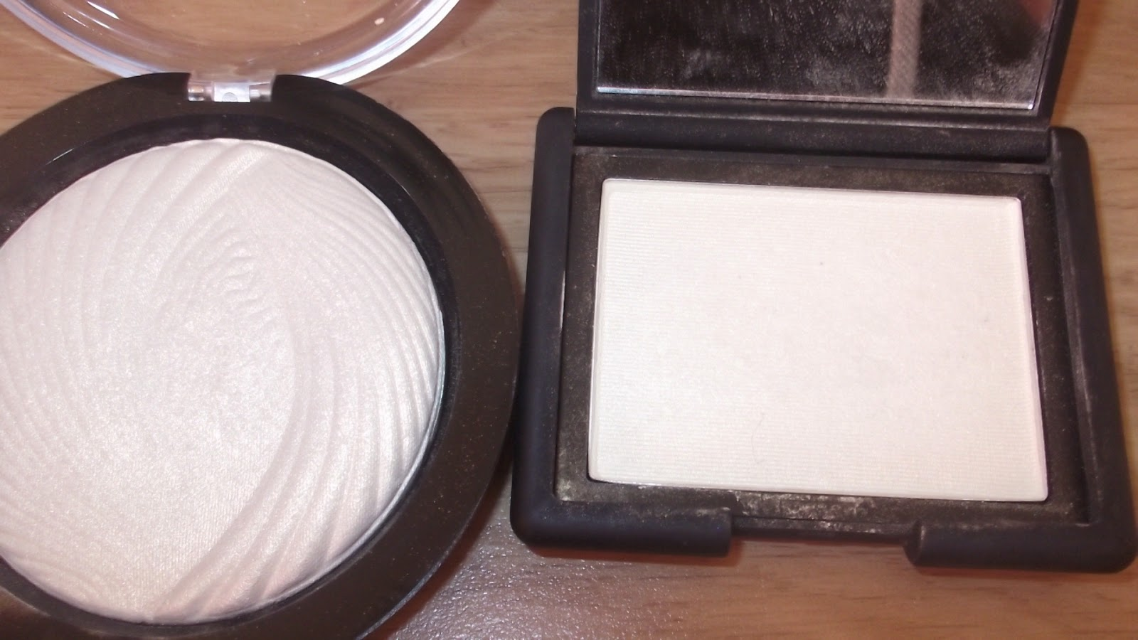 Luscious Lass 40's: Nars Albatros dupe featuring Make up Revolution