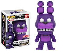 Funko Pop! Shadow Bonnie Target
