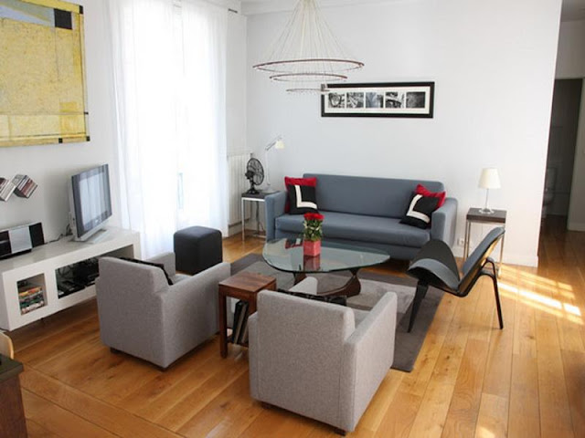 غرفة المعيشة,small living room