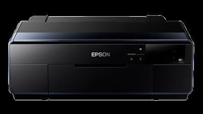 Epson SureColor SC-P607 Driver Download