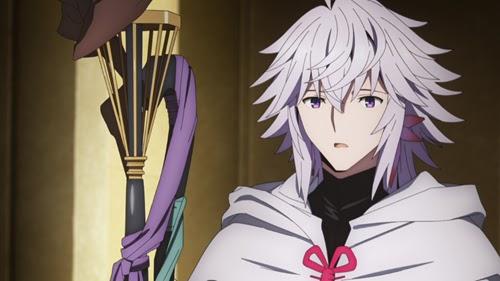 Fate/Grand Order: Zettai Majuu Sensen Babylonia Episode 2 Subtitle Indonesia