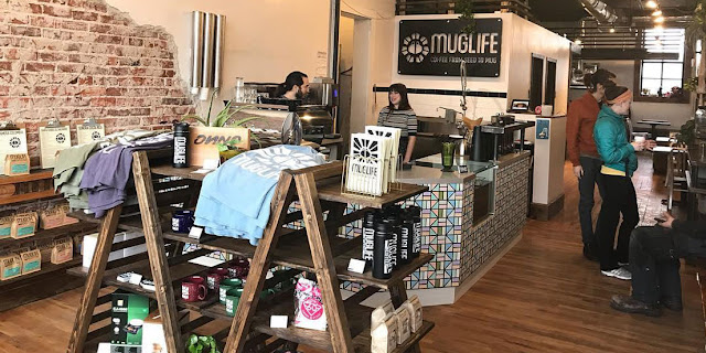 Muglife Coffee