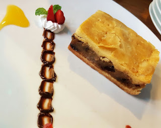 Apple Pie Strada Caffe Semarang