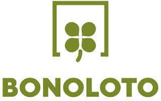 Bonoloto viernes 3 de agosto de 2018